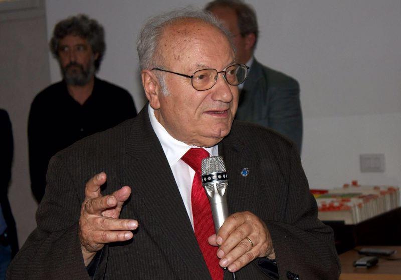 COMUNICATO SCOMPARSA DEL PASTORE DR. GIUSEPPE LAISO