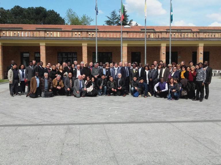 Relazione riunione pastori e leaders Distretto Nord-Est – 9 aprile 2016, Montebello della Battaglia (PV)