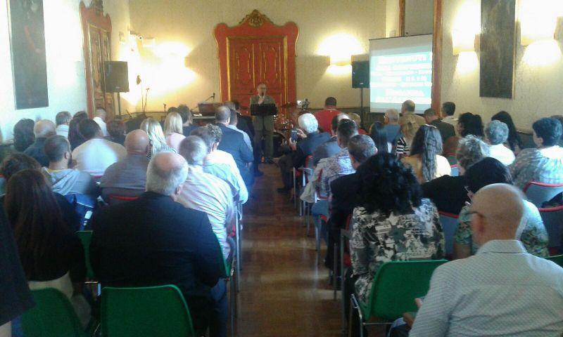 Relazione Convegno Distrettuale per pastori e responsabili del Distretto Sud – 1 ottobre 2016, Taranto