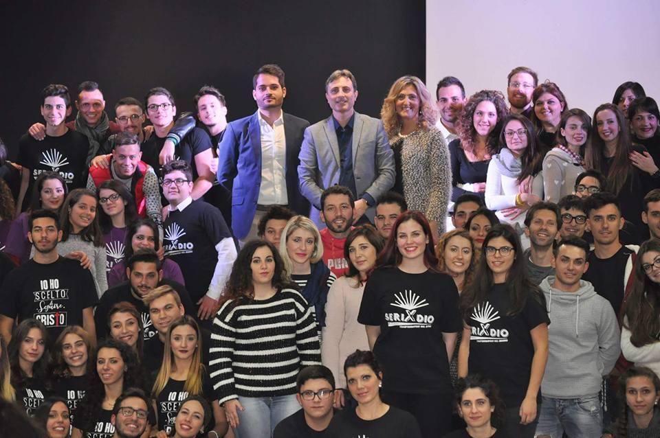 Relazione Conferenza Giovanile 'SeriXDio' – 8 dicembre 2016, Palermo