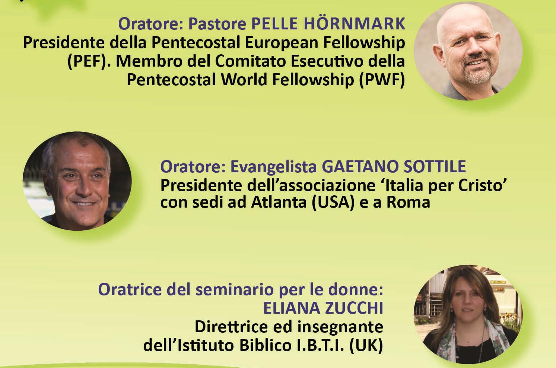 CAMBIO ORATORE – Convegno Nazionale 31 maggio-3 giugno 2017 a Castel Volturno (CE)