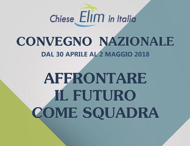 Prossimo Convegno Nazionale 30 aprile-2maggio 2018 a Caserta (CE)