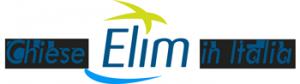 Chiese Elim Italia Logo